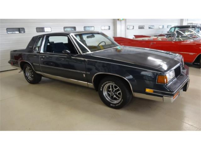 1987 Oldsmobile Cutlass S | 906486