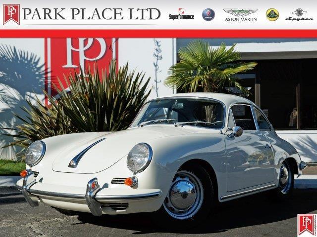1964 Porsche 356SC | 906490