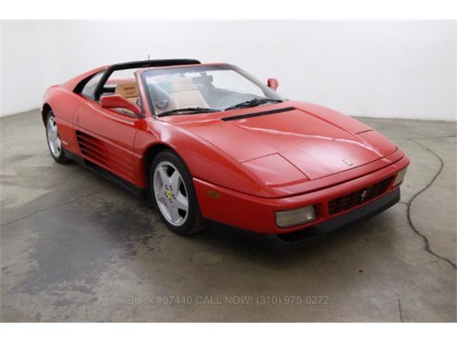 1990 Ferrari 348 | 906493