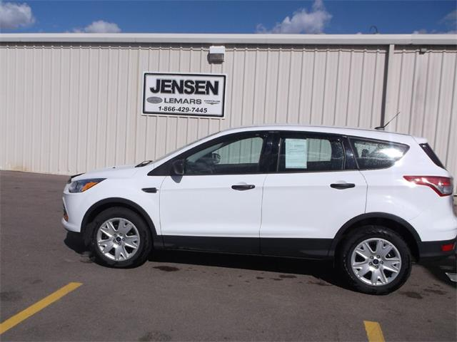 2015 Ford Escape | 906496