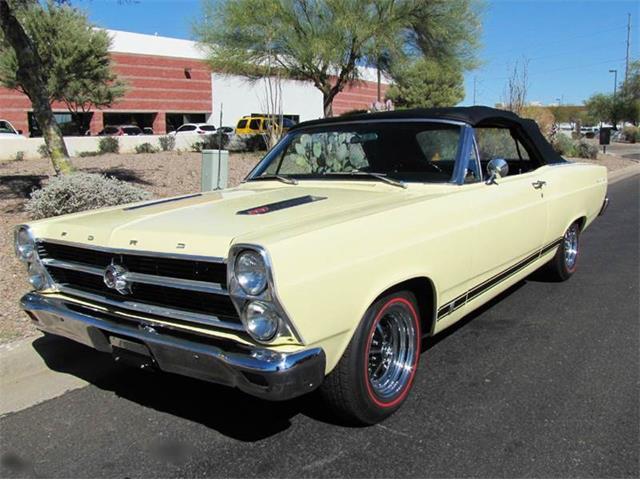 1966 Ford Fairlane | 900065