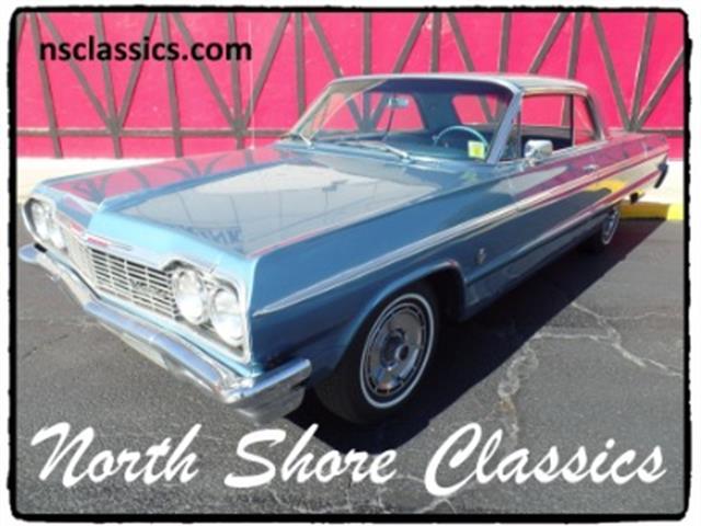 1964 Chevrolet Impala | 906501