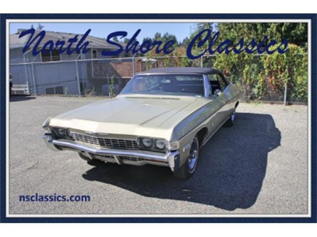 1968 Chevrolet Impala | 906503