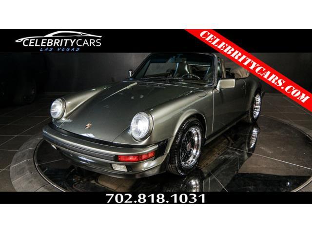1988 Porsche 911 | 906507