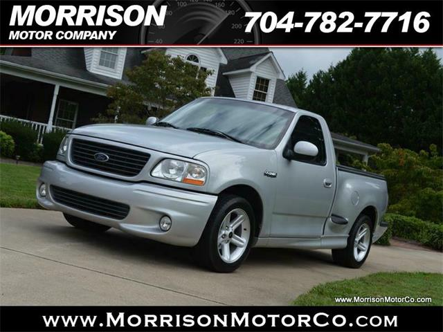 2004 Ford F150 | 906511