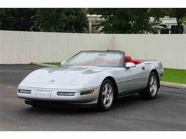 1996 Chevrolet Corvette | 906514
