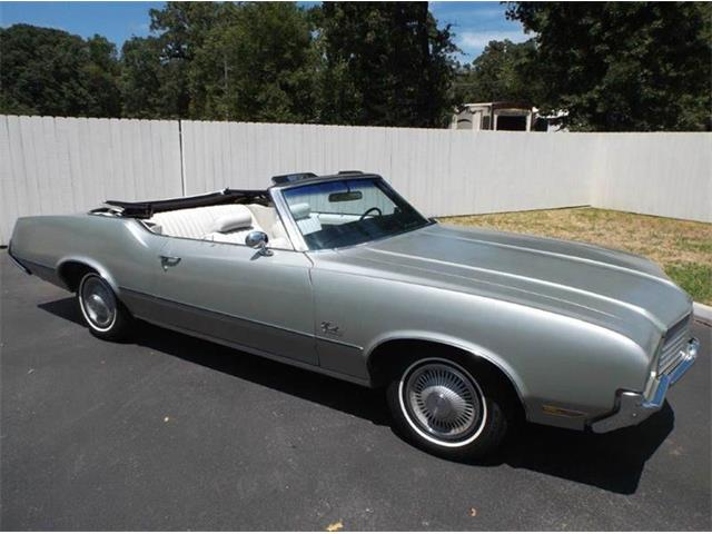 1972 Oldsmobile Cutlass | 906515