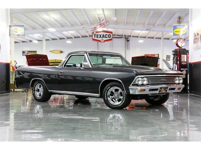 1966 Chevrolet El Camino | 906516