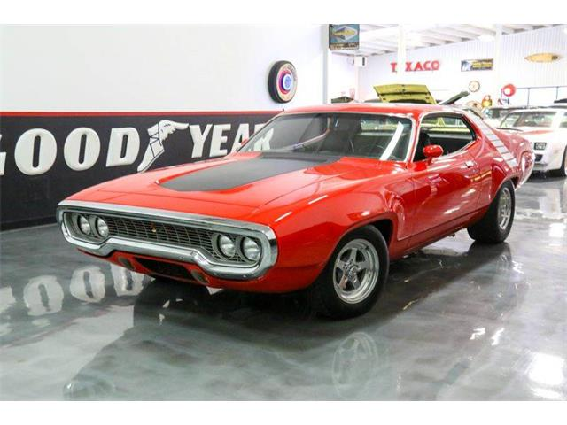 1972 Plymouth Satellite | 906518