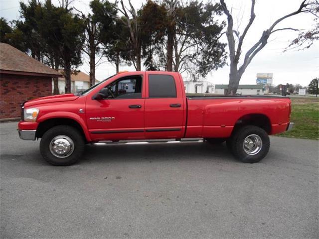 2006 Dodge Ram | 906528