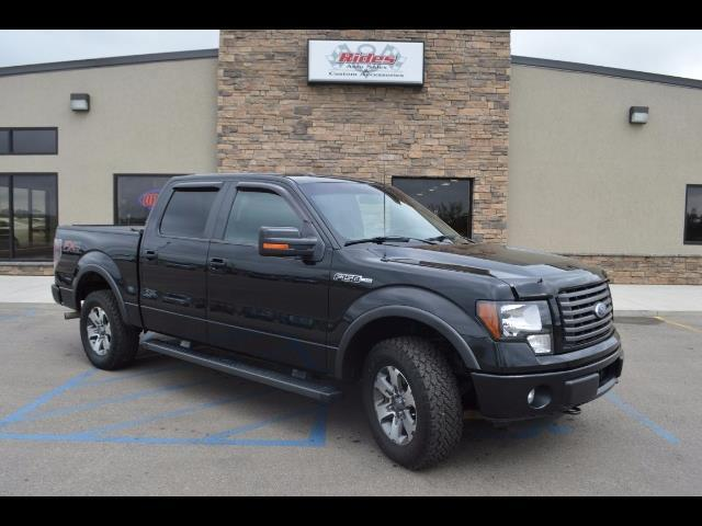 2012 Ford F150 | 900653