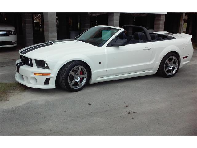2007 Ford Mustang (Roush) | 906545