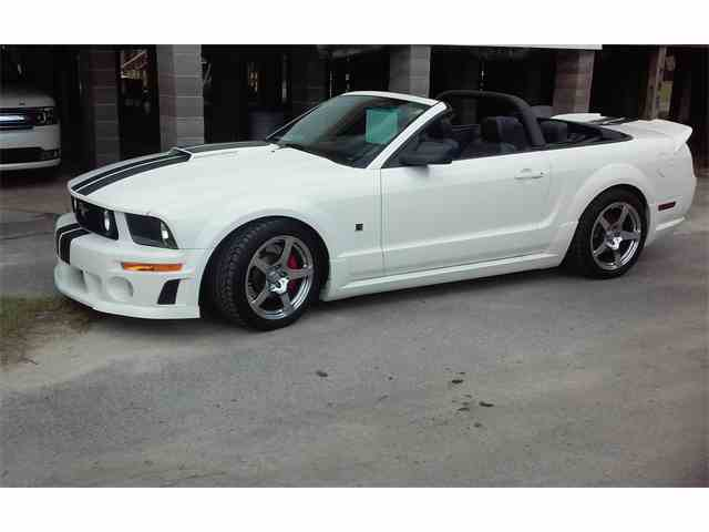 Classic Ford Mustang For Sale On Classiccars Com Available