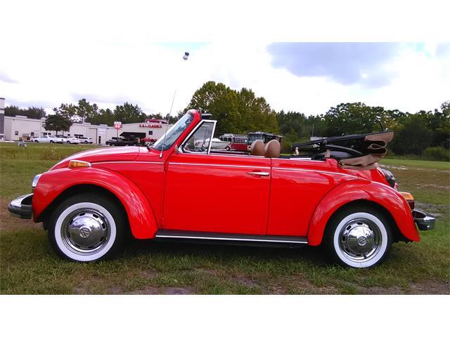 1979 Volkswagen Super Beetle | 906547