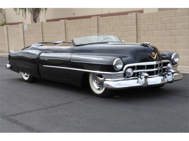 1951 Cadillac Series 62 | 906549