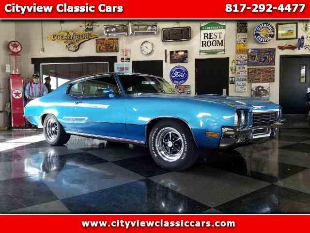 1972 Buick Gran Sport | 900655