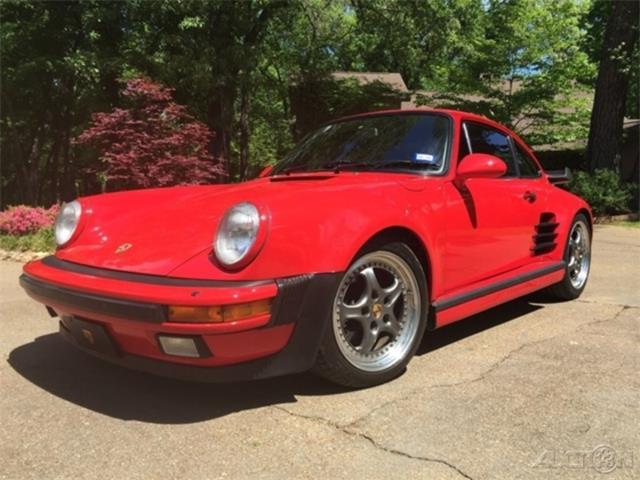 1987 Porsche 930 | 906557