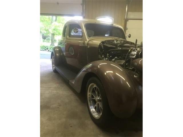1936 Plymouth Cuda | 906560