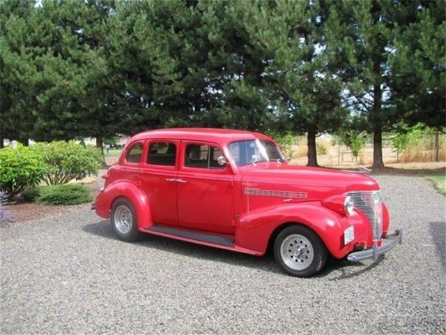 1939 Chevrolet Deluxe | 906561