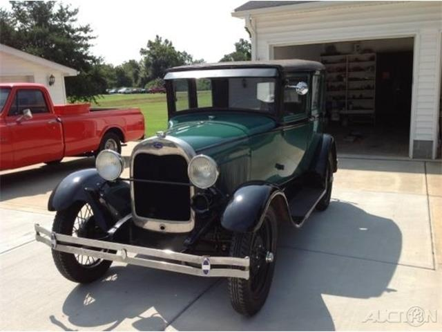 1928 Ford Model A | 906563