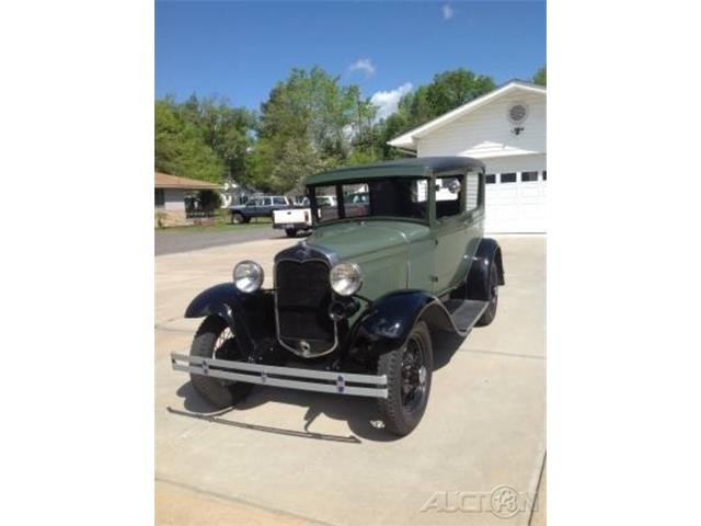 1930 Ford Model A | 906564