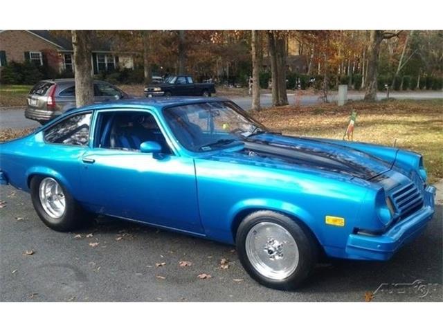 1975 Chevrolet Vega   906578
