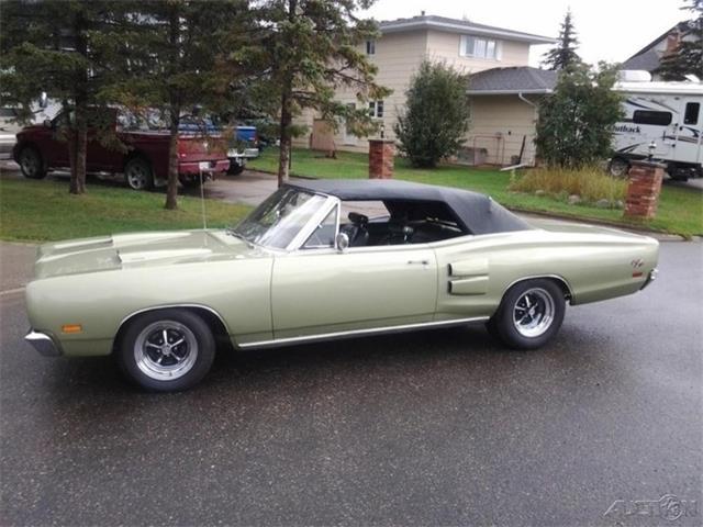 1969 Dodge Coronet | 906584