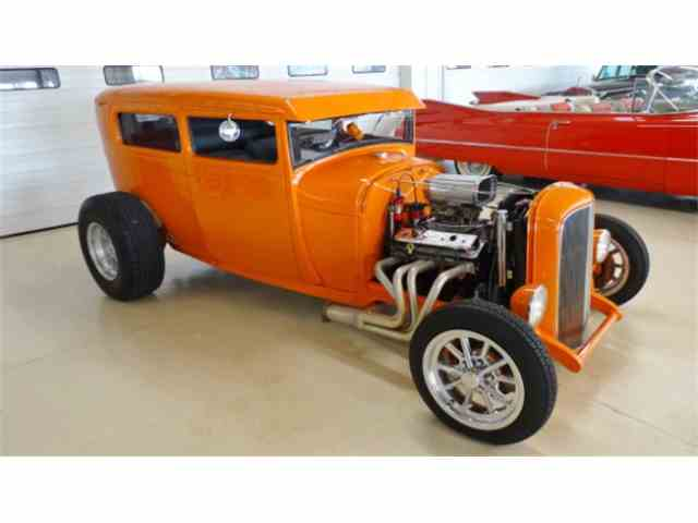 1929 Ford Model A | 900660