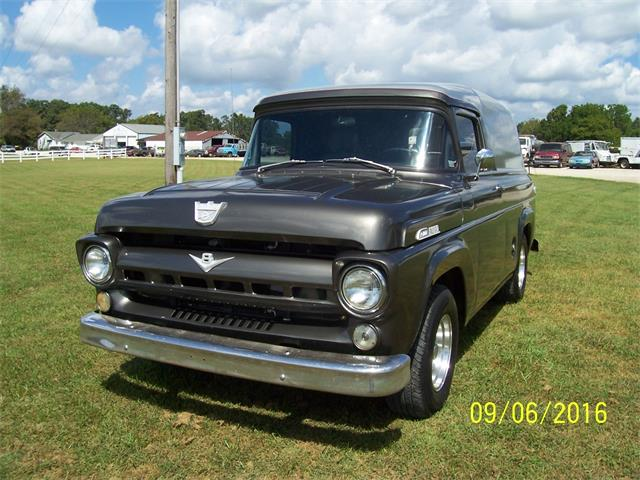 1957 Ford Panel Truck | 906600