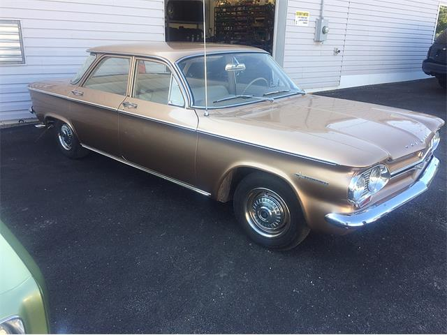 1964 Chevrolet Corvair | 906604