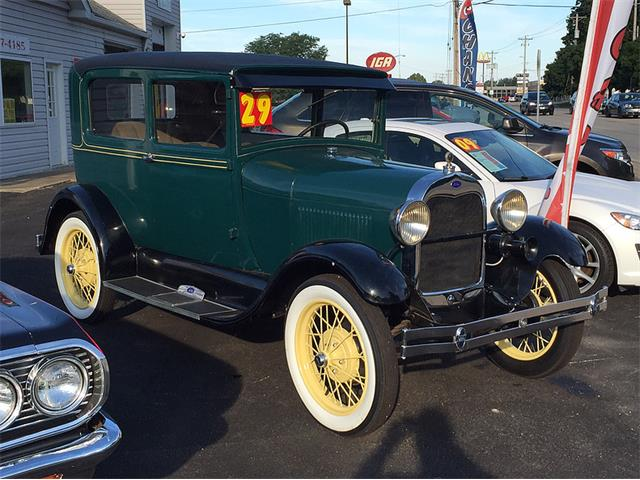 1929 Ford Model A | 906608