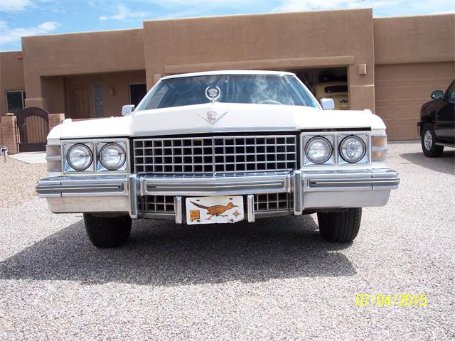 1974 Cadillac Coupe | 906610