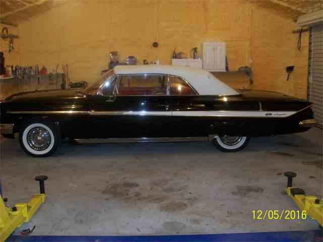 1961 Chevrolet Impala   906612
