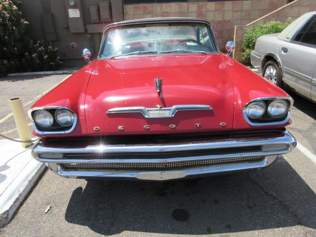 1957 DeSoto Firedome | 906618