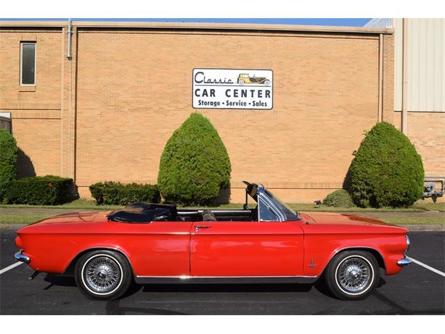 1964 Chevrolet Corvair Monza | 906619