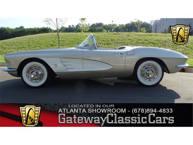 1961 Chevrolet Corvette | 900662