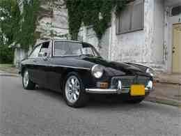 Picture of Classic 1967 MG BGT Offered by Gassman Automotive - JFK1
