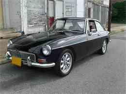 Picture of 1967 MG BGT located in Virginia Offered by Gassman Automotive - JFK1