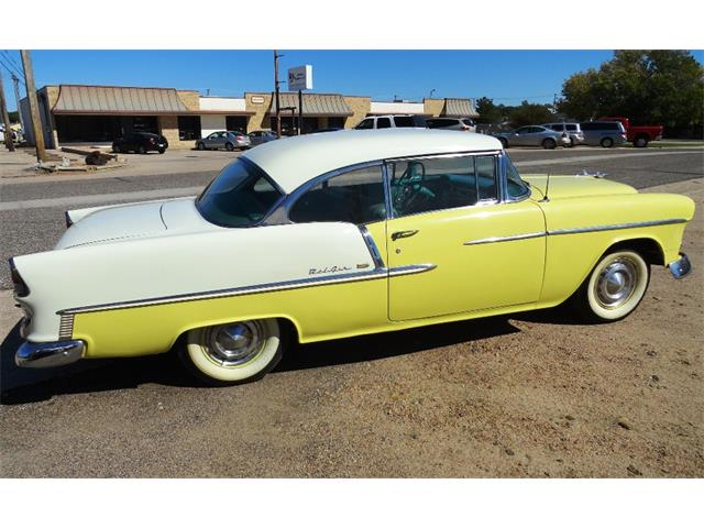 1955 Chevrolet Bel Air | 906626