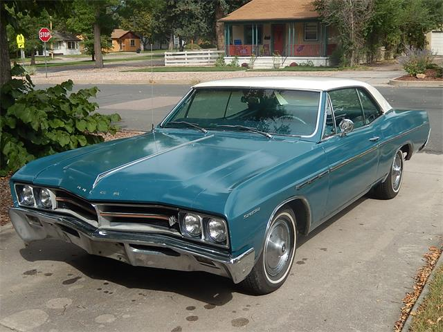 1967 Buick Special | 906627