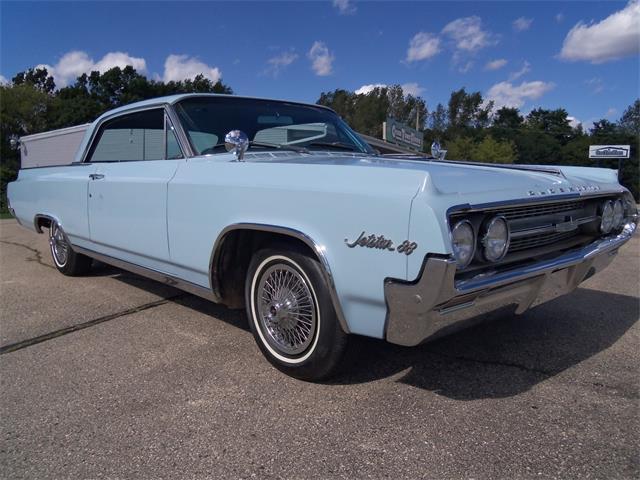 1964 Oldsmobile Jetstar 88 | 906631