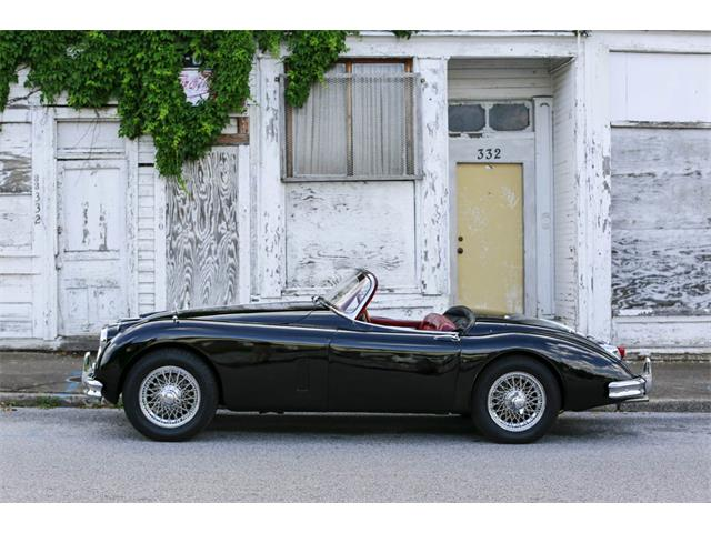 1959 Jaguar XK150 | 906635