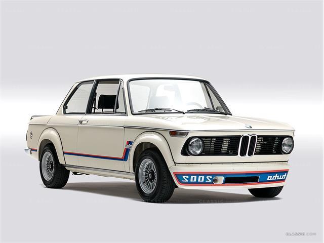 1974 BMW 2002 | 906636