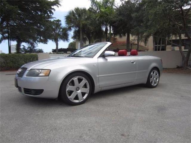 2005 Audi S4 | 906644