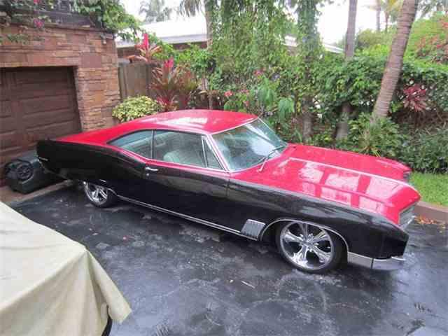 1967 Buick Wildcat | 906649