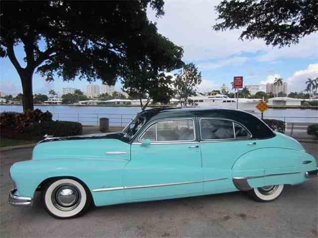 1948 Buick Super 8 | 906652