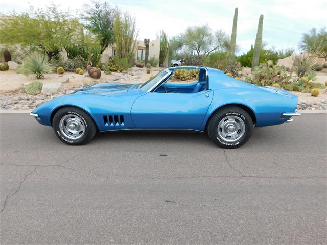1968 Chevrolet Corvette | 906654