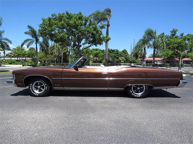 1973 Pontiac Grand Ville | 906659