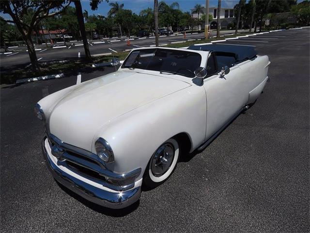 1950 Ford Custom | 906664