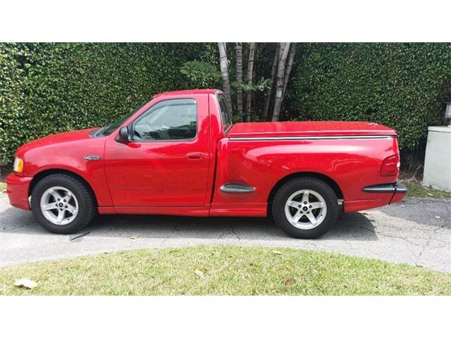 1999 Ford F150 | 906665